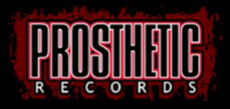 Prosthetic Records - Image: Prostheticrecords