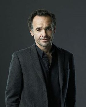 Larry Lance - Paul Blackthorne as Quentin Lance in Arrow.