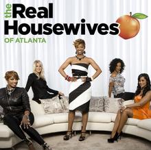 The Real Housewives Of Atlanta Season 2 Wikipedia