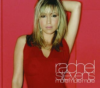 More, More, More - Image: Rachelmoremoremore