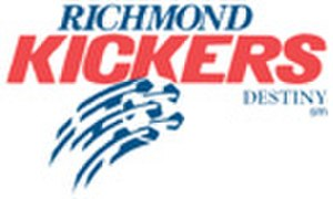 Richmond Kickers Destiny - Image: Richmondkickersdesti ny