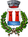 Coat of arms of Riva di Solto