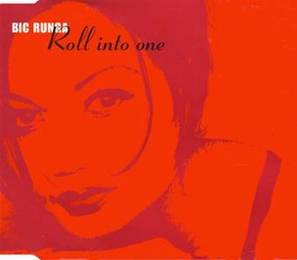 Roll into One - Image: Roll into One by Bic Runga