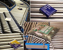 Conveyor System Wikipedia