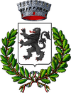 Coat of arms of Romagnano Sesia