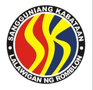 Romblon Provincial Federation of the Sanggunia...