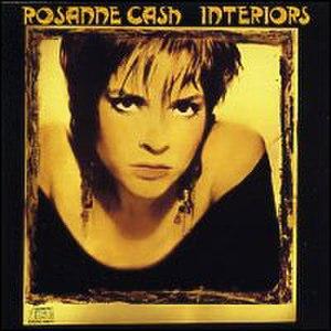 Interiors (Rosanne Cash album) - Image: Rosanne Cash Interiors