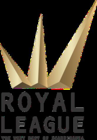 Royal League - Image: Royal League