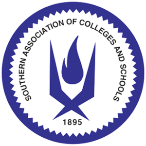Southern Association of Colleges and Schools - Image: SACS logo