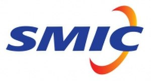 Semiconductor Manufacturing International Corporation - Image: SMIC logo