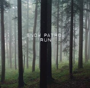 Run (Snow Patrol song)