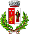 Coat of arms of Santa Sofia d'Epiro