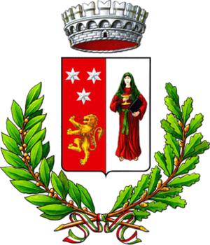 Santa Sofia d'Epiro - Image: Santa Sofia d'Epiro Stemma