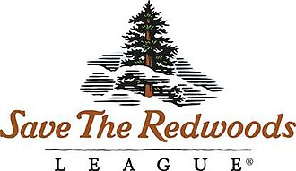 Save the Redwoods League - Save the Redwoods League logo