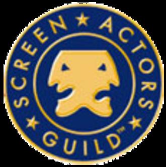 Screen Actors Guild - Image: Screen Actors Guild