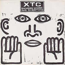 Senses Working Overtime (XTC single - cover art).jpg