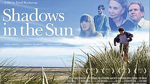 Shadows in the Sun (2009 film) - Image: Shadows in the Sun poster