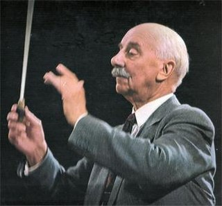 Adrian Boult English conductor