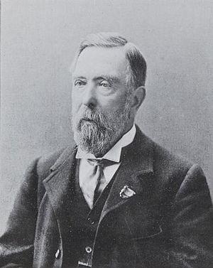 Charles Todd (pioneer)