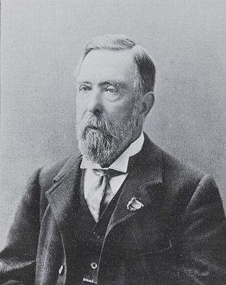 Charles Todd (pioneer) - Image: Sir Charles Todd