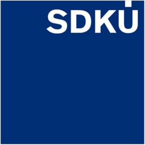 Slovak Democratic and Christian Union – Democratic Party - Image: Slovak Democratic and Christian Union – Democratic Party logo