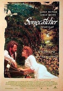 <i>Songcatcher</i>