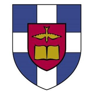 Southern Baptist Theological Seminary - Image: Southern Baptist Theological Seminary logo