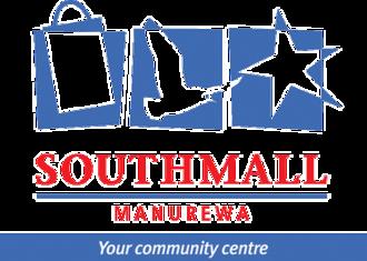 Southmall Manurewa - Logo of Southmall Manurewa