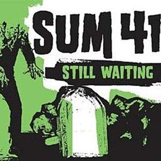 Still Waiting (Sum 41 song) - Image: Still Waiting Alt