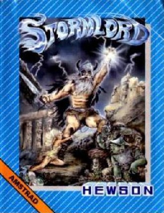 Stormlord - Stormlord