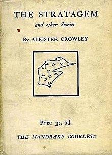 crowley gematria essay Historical texts my favorite crowley  gematria crowley's comprehensive treatise on the qabalah,  on thelema a short essay written to martha kuntzel.