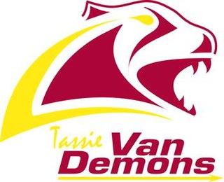 Tassie Van Demons Australian field hockey club