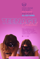 Picture of a movie: Teenage Cocktail
