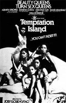 Temptation Island 1980