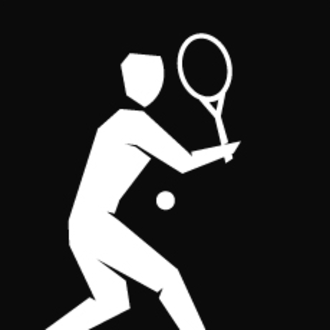 Tennis at the 2012 Summer Olympics - Image: Tennis, London 2012