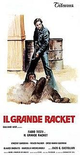 <i>The Big Racket</i> 1976 film