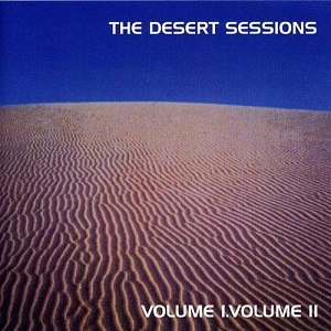 Volumes 1 & 2 - Image: The Desert Sessions, volumes 1 & 2