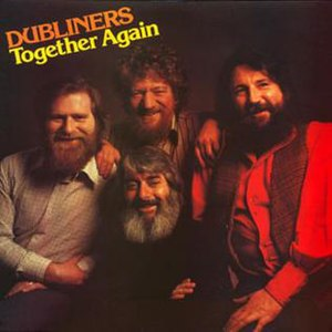Together Again (The Dubliners album) - Image: The Dubliners Together Again