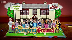The Dumping Ground Series 1 Title Card.jpg