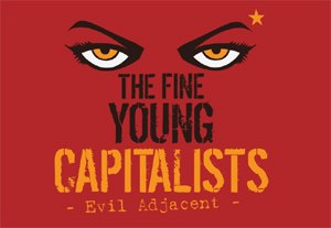 The Fine Young Capitalists - Image: The Fine Young Capitalists logo