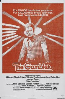 gambler movie wiki