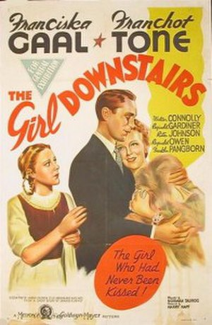 The Girl Downstairs - Image: The Girl Downstairs