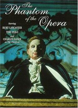 La Fantomo de la Opero, 1990-dvd-kover.jpg