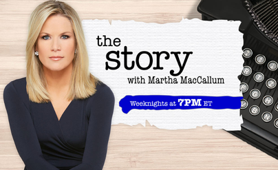 The Story Logo