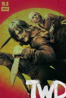 <i>The Walking Dead</i> (season 10) season of television series