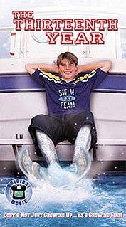 <i>The Thirteenth Year</i> 1999 television film directed by Duwayne Dunham