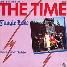 Jungle Love The Time Song Wikipedia