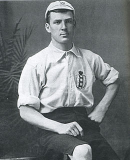 Tommy Crawshaw