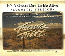 Tritt - Great Day cd single.png