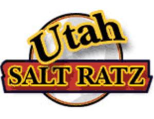 Utah Salt Ratz - Image: Utahsaltratz
